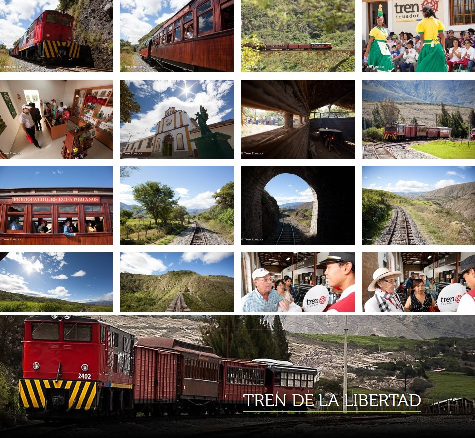 Turismo Ecuador Turismo en Ecuador – Viaje