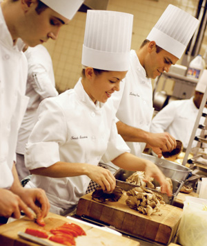 baking pastry program a career Are you ready to turn your passion for pastry into a career institute of technology's baking and pastry specialist program can put you on the path to an exciting.