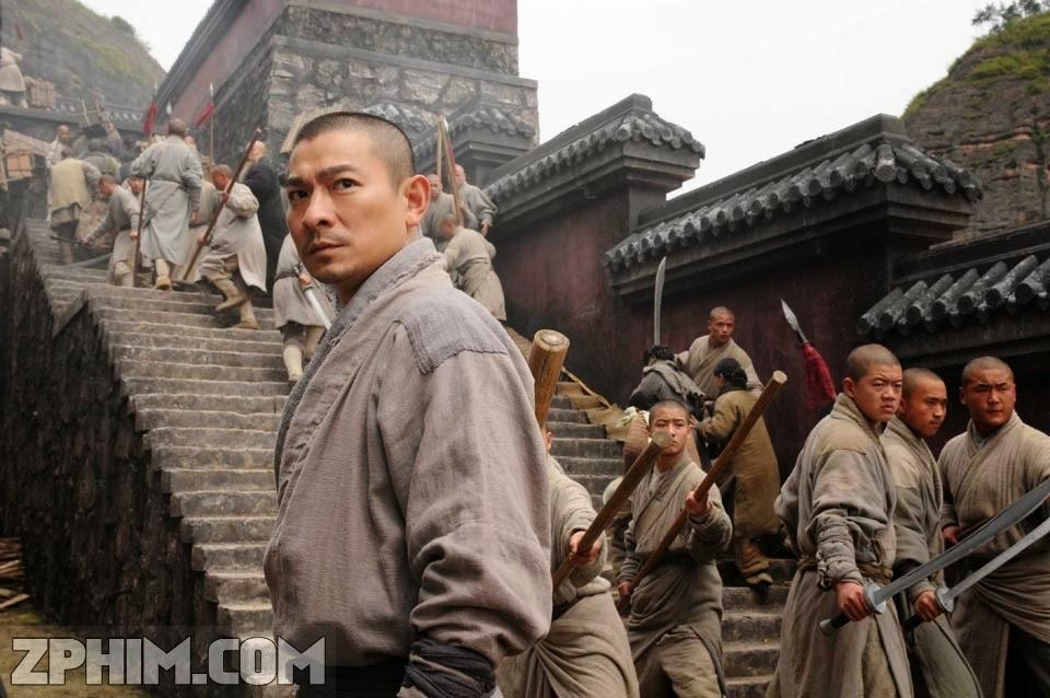 Ảnh trong phim Tân Thiếu Lâm Tự - Shaolin 5
