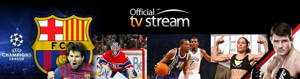 Watch Live Streaming Of All Sports