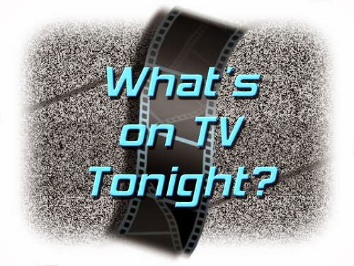 A quick listing of what's New On TV Tonight, Mon, Jan 6, 2014