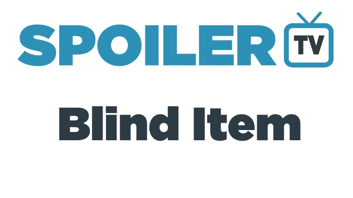 SpoilerTV's Blind Item - TV Show to Reveal A Character as Pregnant *Revealed*