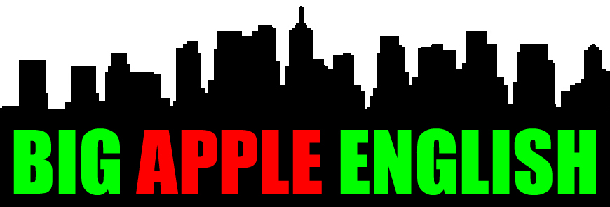 Big Apple English