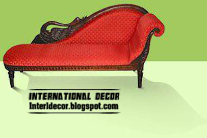 Luxury sofa designs, colors, models for bedroom - Home Decoration ...