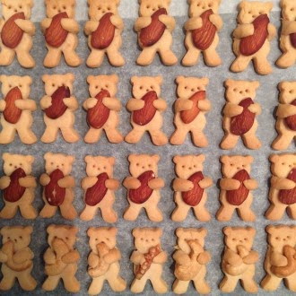 How to Make Bear Hug Biscuits