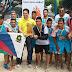 É campeão! Santa Luzia é campeã da etapa regional dos Jogos Abertos do Pará