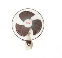 Buy Champion Wall Fan Ivory Maroon at Rs 1590 via Snapdeal