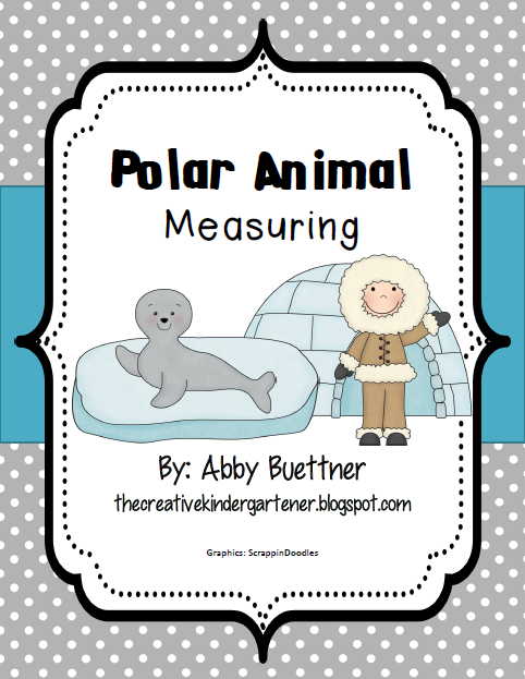 http://www.teacherspayteachers.com/Product/Polar-Animal-Measuring-Math-Center-1080198