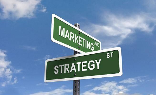 Imagen paginas de publicidad estrategia y Marketing