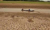 Seca no Brasil é pior do que se pensava, diz cientista
