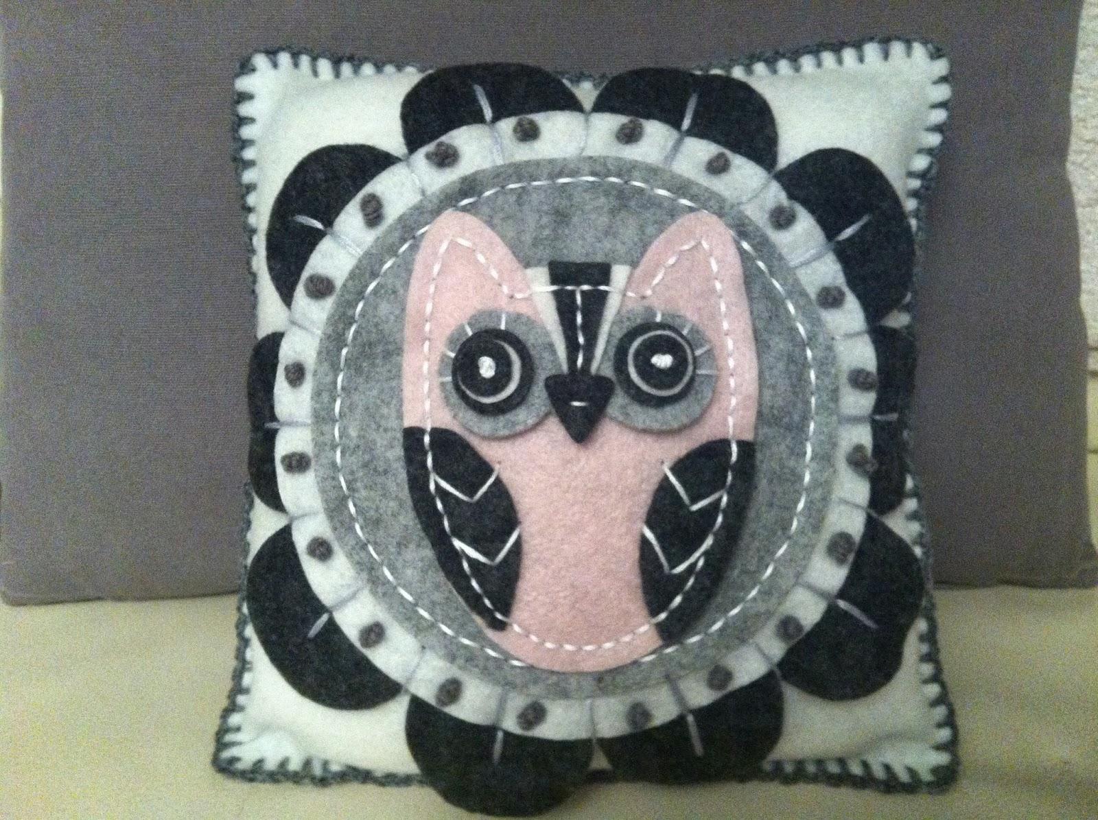 Atelier stip nieuwe kussens