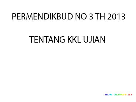 Image Result For Download Permendikbud Th A