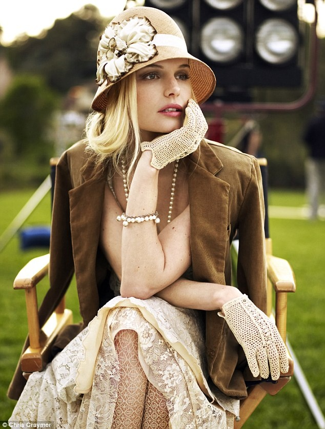 Madison Muse Great Gatsby Style
