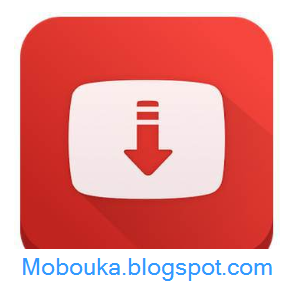 SnapTube – YouTube Downloader HD Video Final v2.4.1.8066 APK ANDROID logo