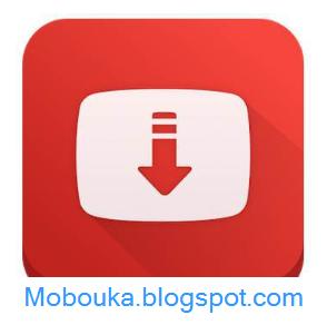 SnapTube – YouTube Downloader HD Video Final v2.4.1.8066 APK ANDROID logo