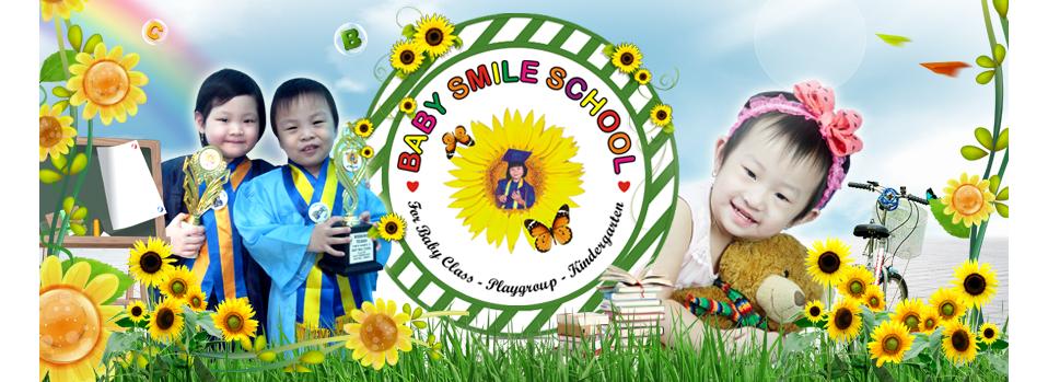 Baby Smile School