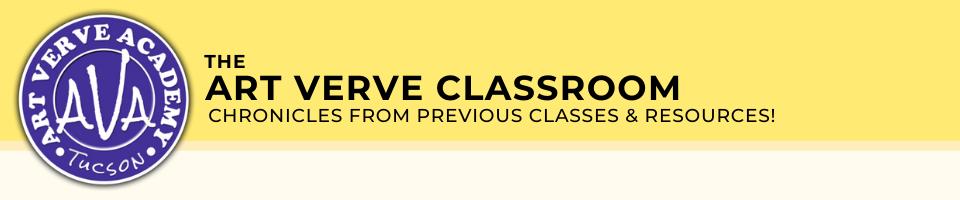 Art Verve Classroom