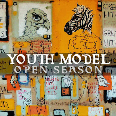 "YOUTH MODEL ""Open Season"""
