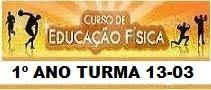 DIÁRIO ED. FÍSICA 13-03