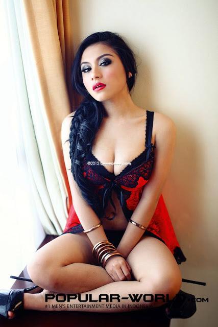 Image Result For Sisilia Tjoe Model Sexy Popular Galeri Foto Cewek Abg Igo Artis