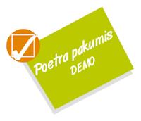 Demo Poetra IronMan
