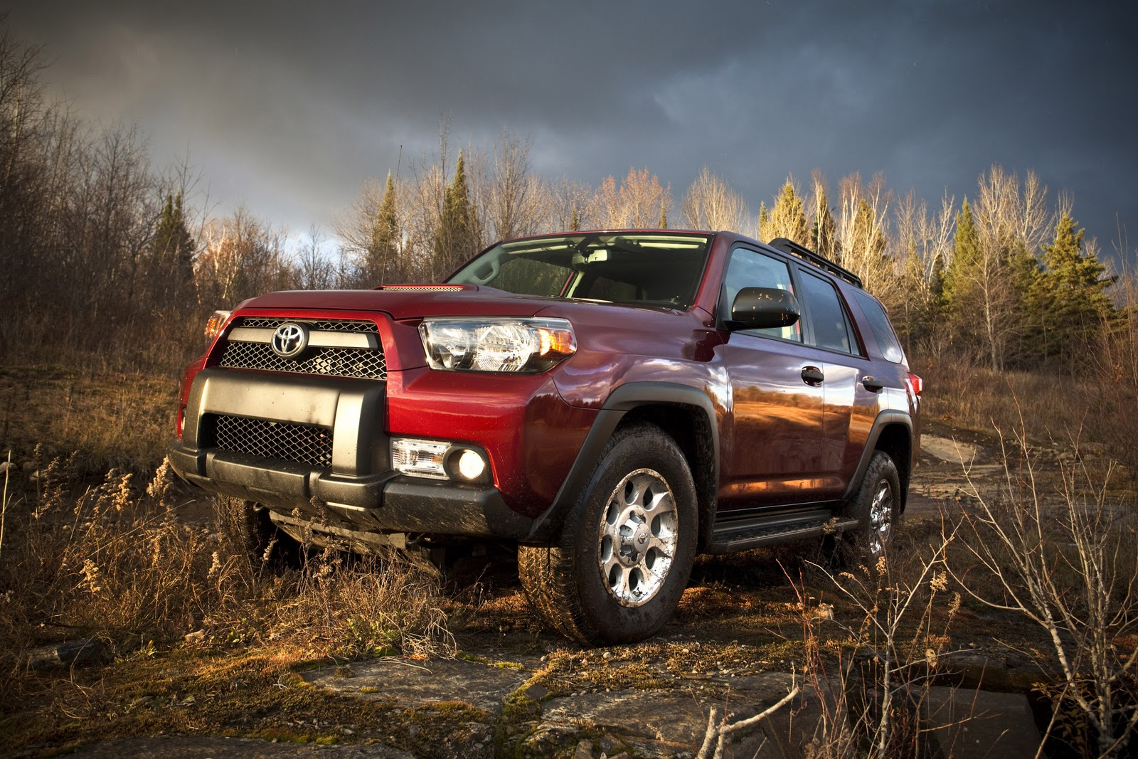 Review: 2011 Toyota 4Runner