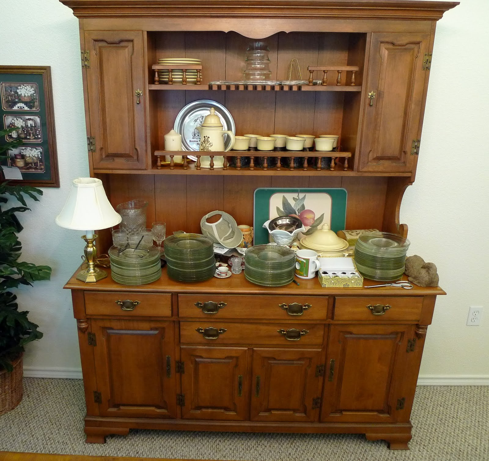 Denton Texas Estate Sales: Estate Sale Duplex #54 at 2500 ...