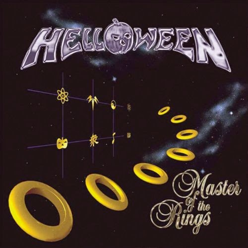 Master of Rings - Helloween