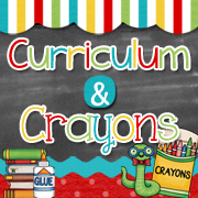 Curriculum and Crayons