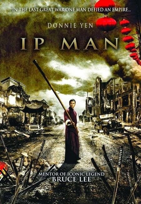 Ip Man (2008) ยิปมัน เจ้ากังฟูสู้ยิปตา