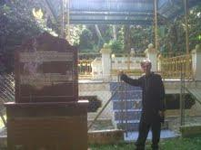 Di Makam Sultan Pahang Pertama, Mohammad Shah 1470-75