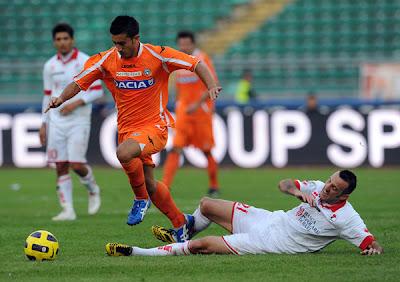 Giampiero Pinzi - Udinese (2)
