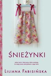 http://lubimyczytac.pl/ksiazka/260361/sniezynki