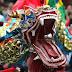 Horóscopo Chinês - 2012 no calendário oriental é o Ano do Dragão