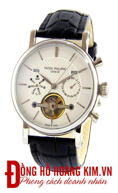 đồng hồ nam Patek Philippe P21