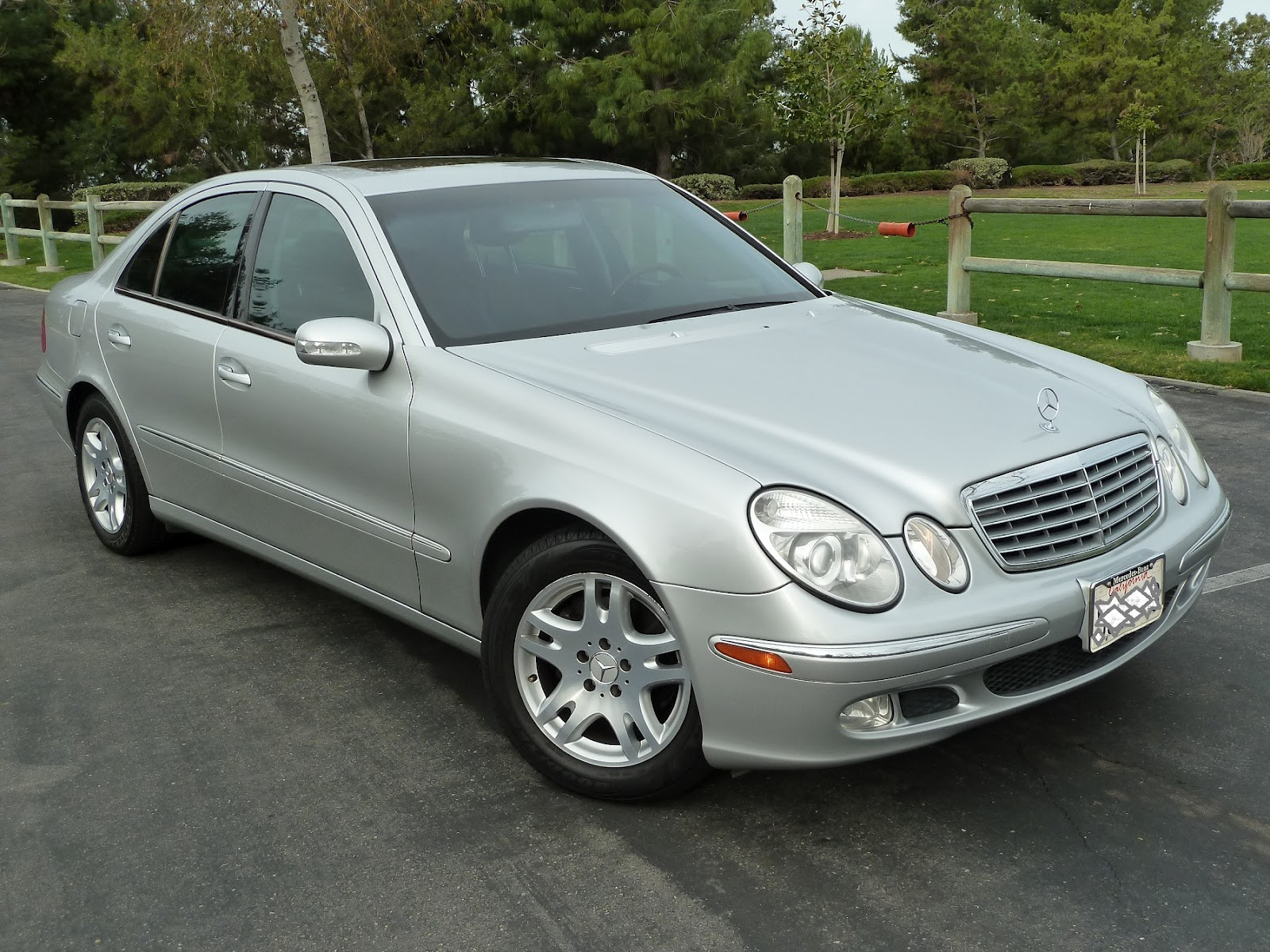 2003 mercedes e320 s o l d inventory. Black Bedroom Furniture Sets. Home Design Ideas