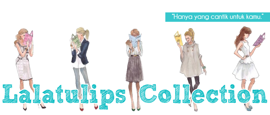 Lalatulips Collection