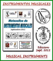 Sept 12 - INSTRUMENTOS MUSICALES