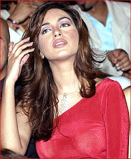 Iman Ali hot and Biography