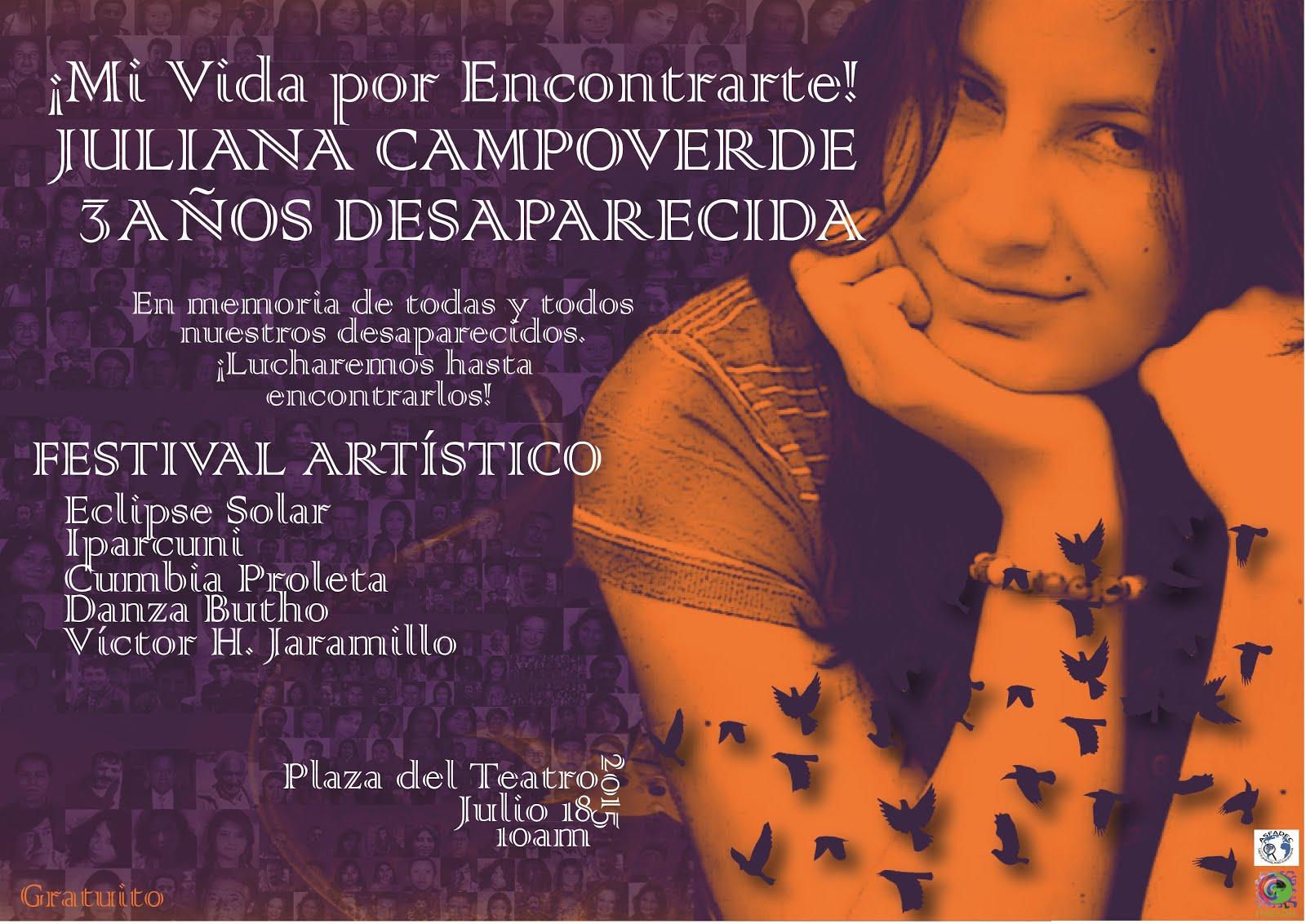 Festivales artísticos