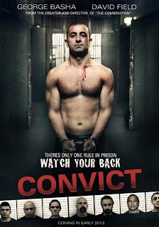Watch Convict (2014) movie free online