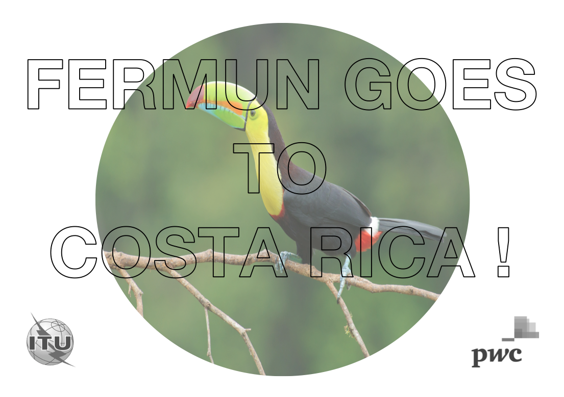 FerMUN goes to Costa Rica