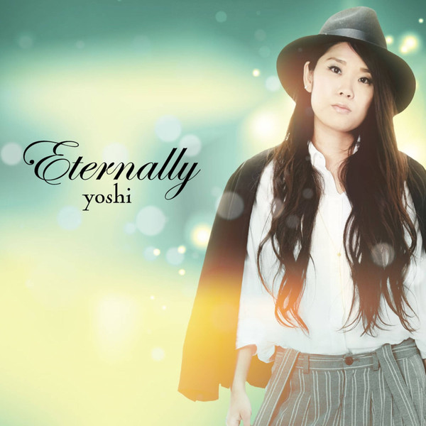[Single] yoshi – Eternally (2016.05.18/MP3/RAR)
