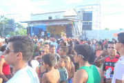 CARNAVAL DE  2012.