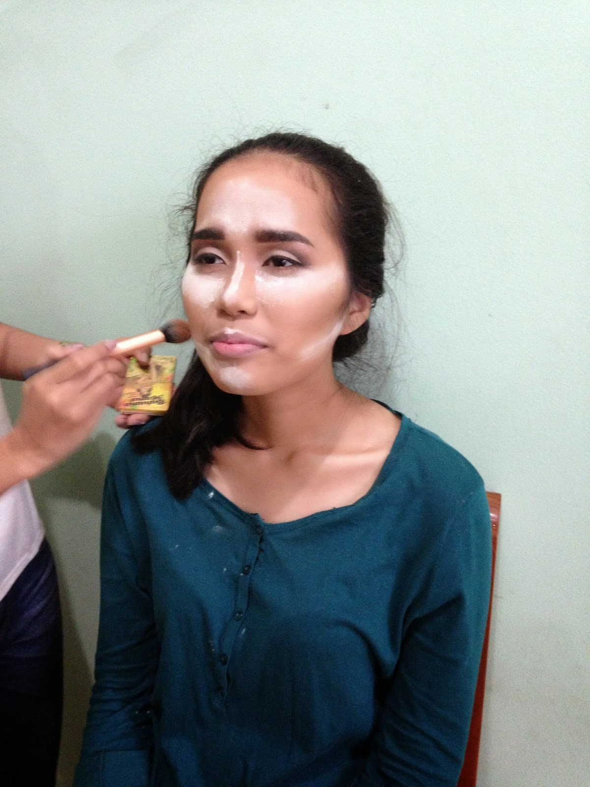 Make Up Artist di Pesanggrahan Jakarta Selatan