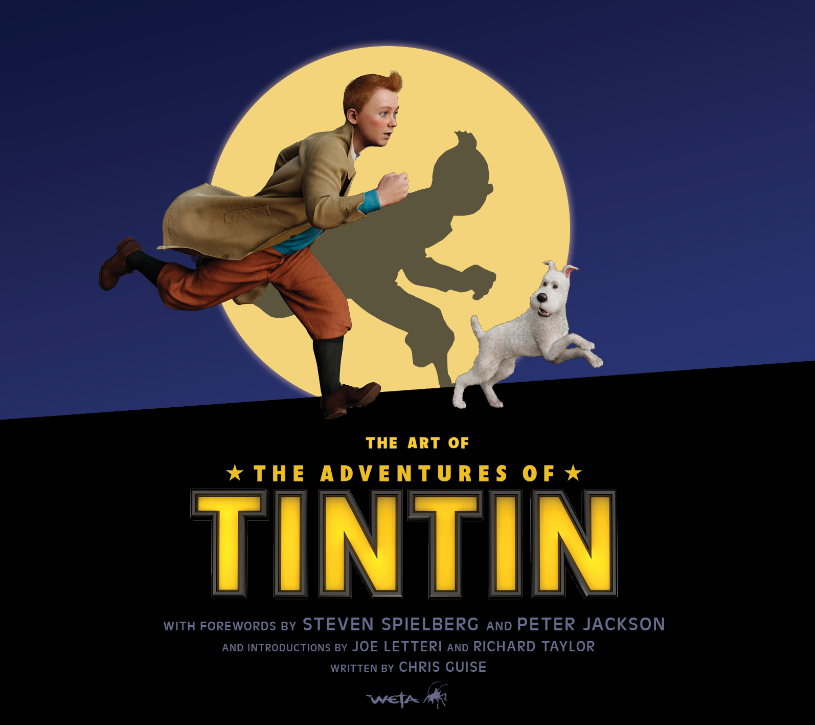oz.Typewriter: Tintin: Typewriter Collector