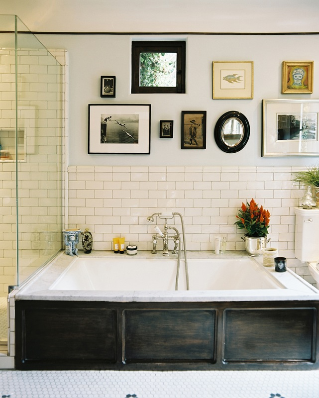 White Subway Tile Check Now What Grout Color