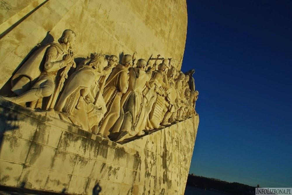 Lizbona Zabytki Atrakcje Turystyczne Belem Polski Przewodnik Foto