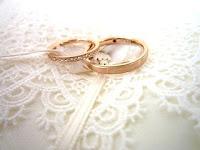 セミオーダーで結婚指輪(マリッジリング)をオーダーしました。