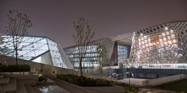 04-Jinan-Cultural-Centre-by-AS-architecture
